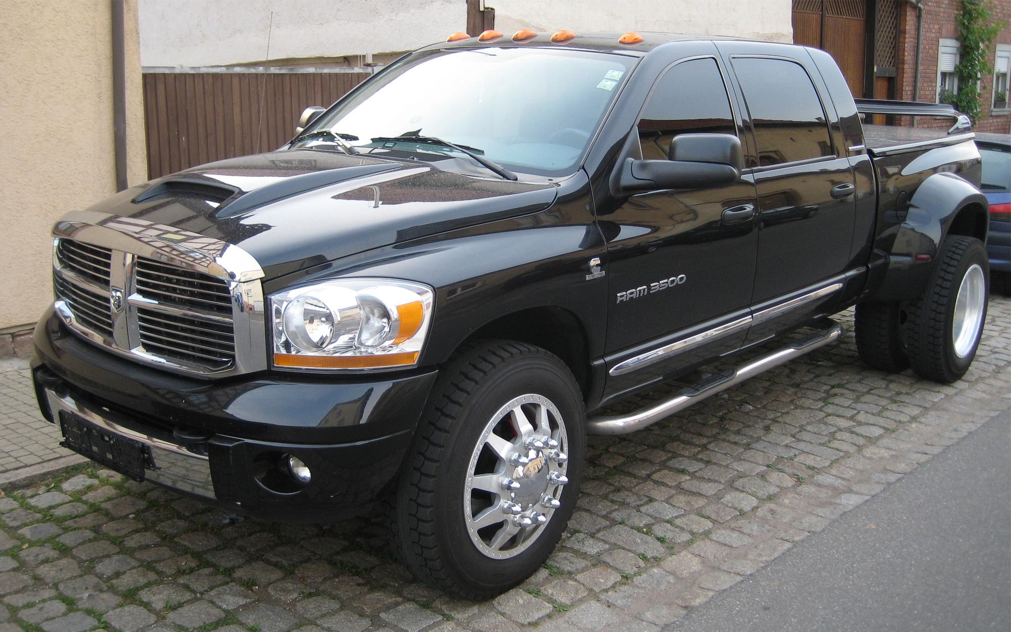 Dodge Ram eladó és megvásárolható