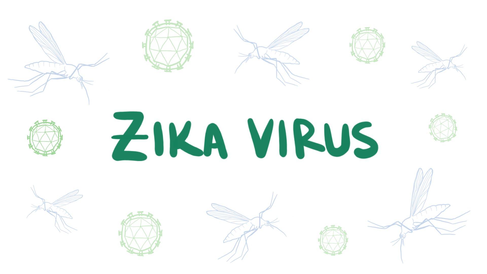 A Zika-vírus fertőzés elkerülésének módja