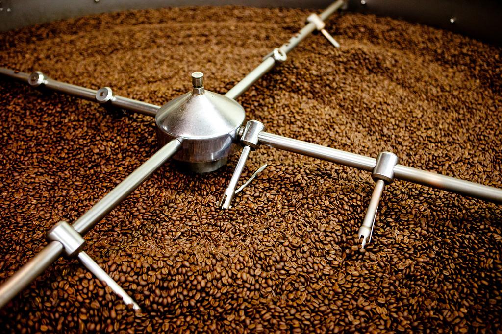 Miért olyan fontos a kávépörkölés?