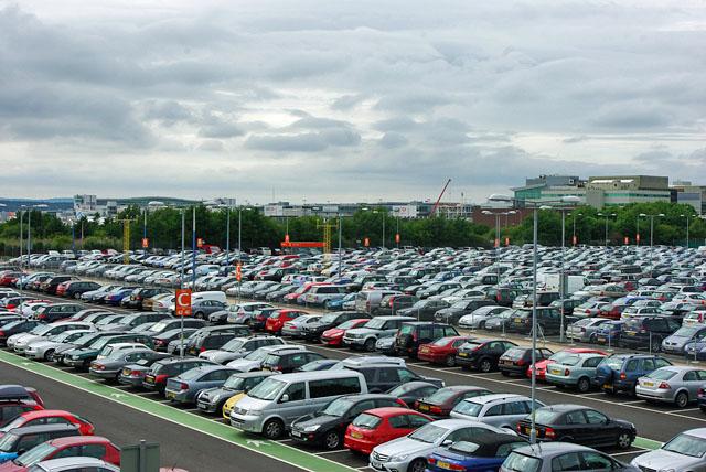 Mit kell tudni a ferihegyi parkolóról?