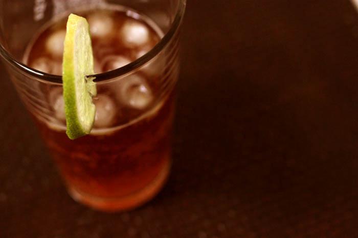 Rejtélyes ital a sötét rum