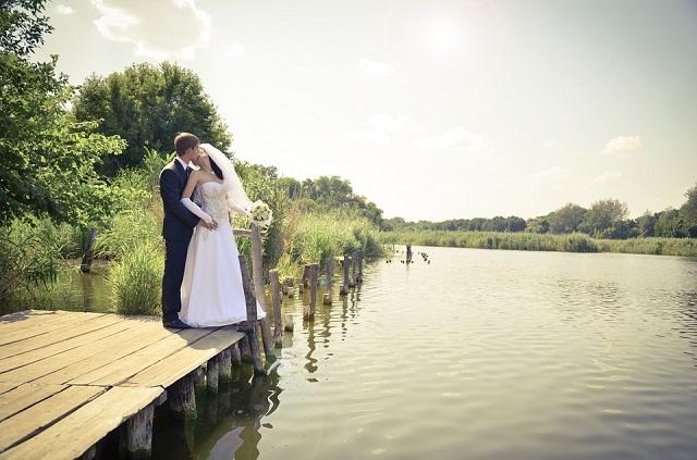 Szádvári Ferenc esküvői fotós weboldala