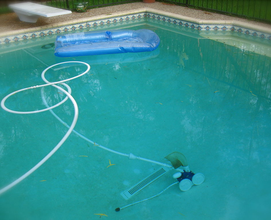 Automata medence porszívó az interneten is vásárolható