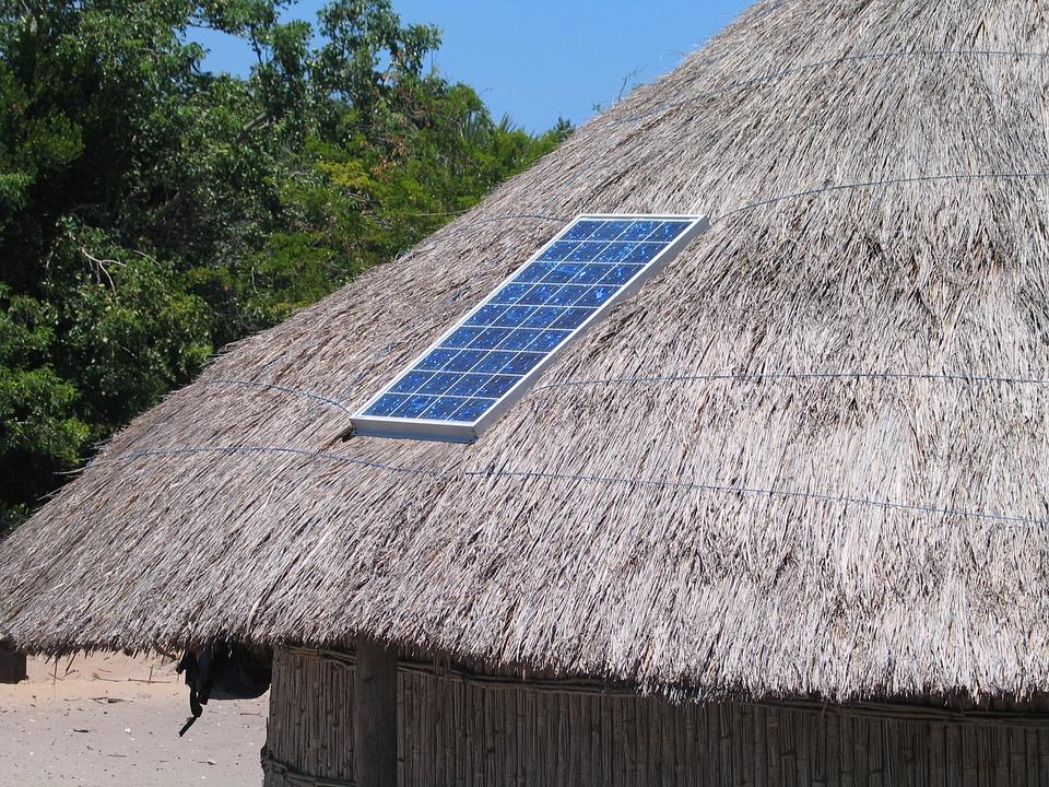 A napelem rendszer családi házra egyszerűen beszerezhető