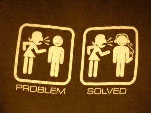 Sikeres választás a poénos póló