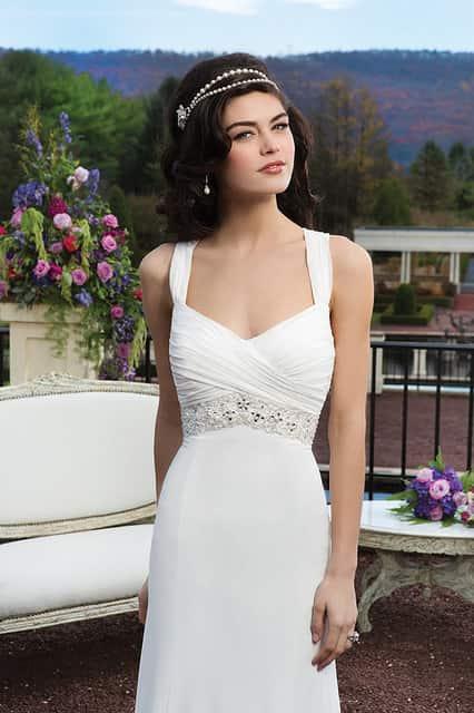Szépséges menyasszonyi ruhák