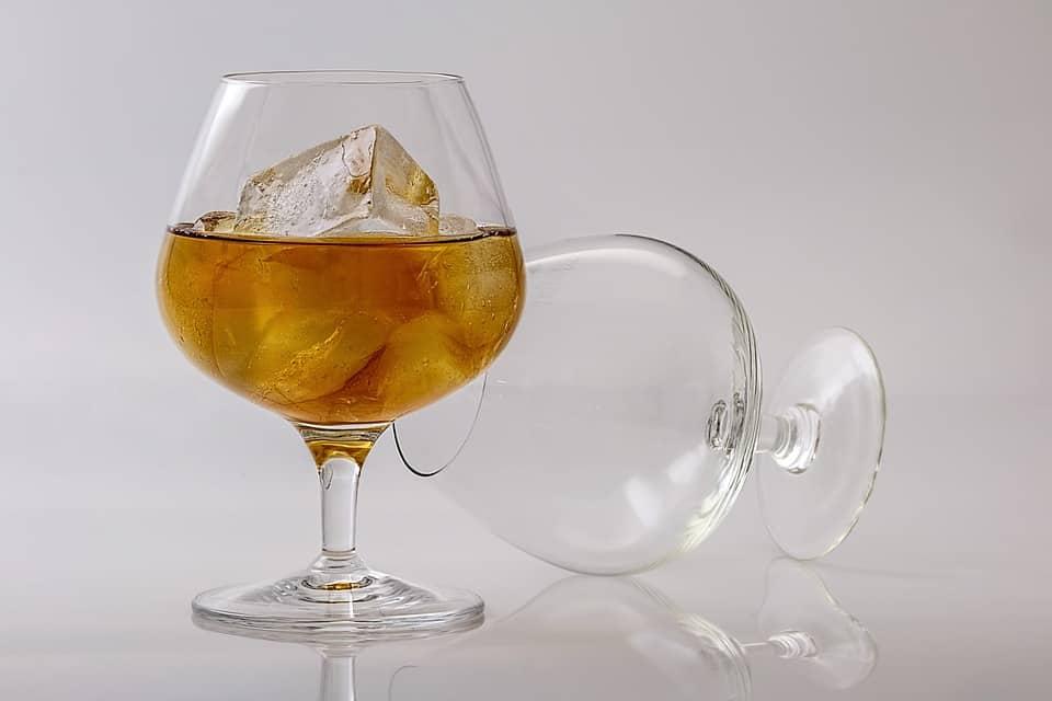 Különleges aromával bír a cognac