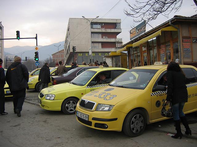 Balatoni nyaralását a Hungary Taxi segíti