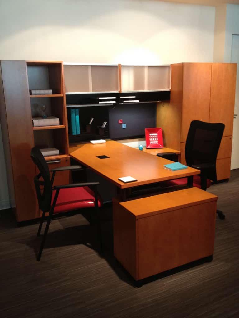 Az iroda bútor kellemes hangulatot varázsol