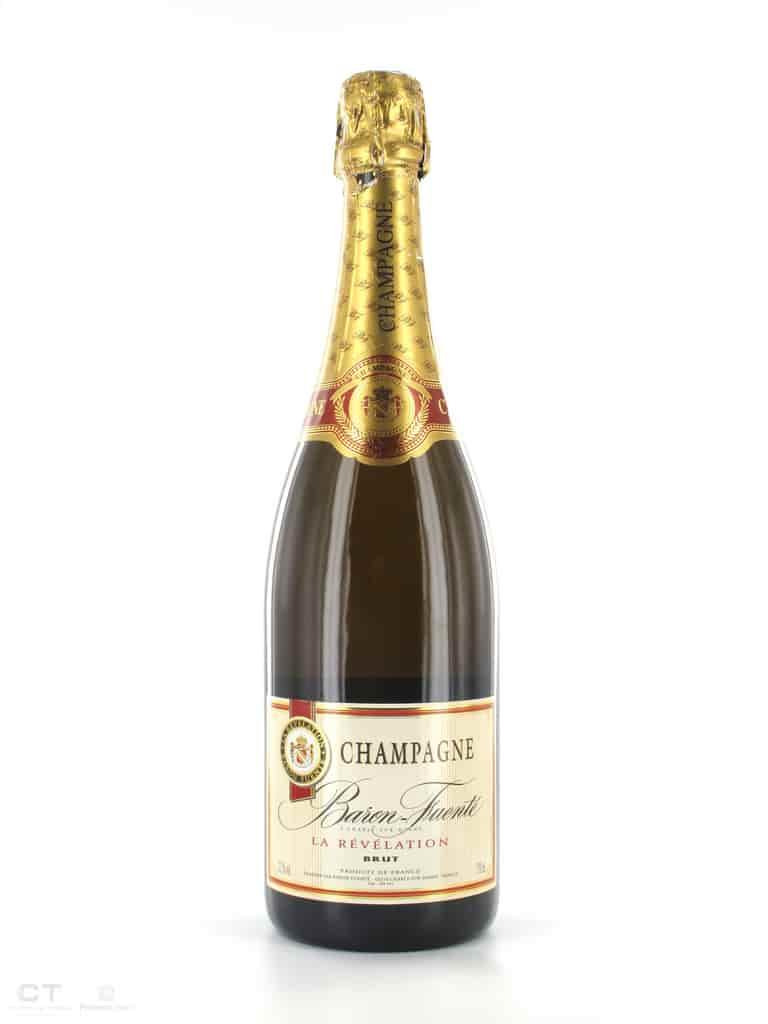 Előhűtést kíván a Chardonnay Brut