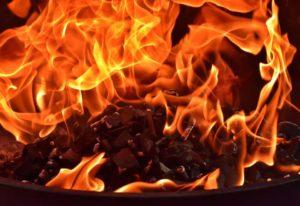 Az egekbe szökik a fekete szén fűtőértéke