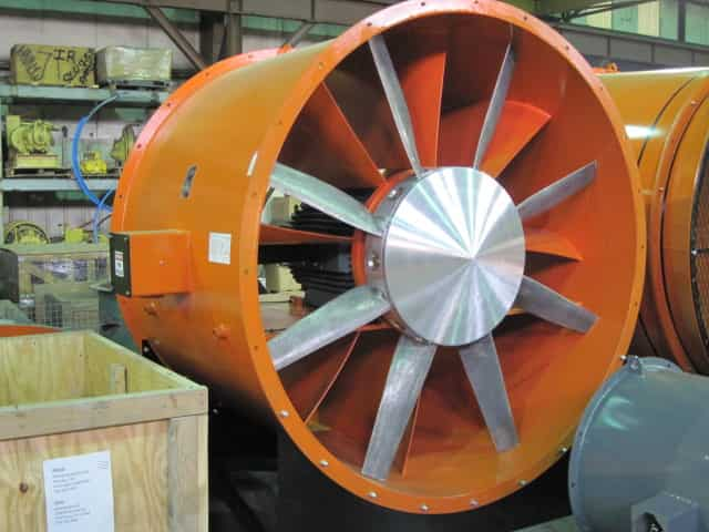Hővisszanyerős ventilátor a friss levegőért