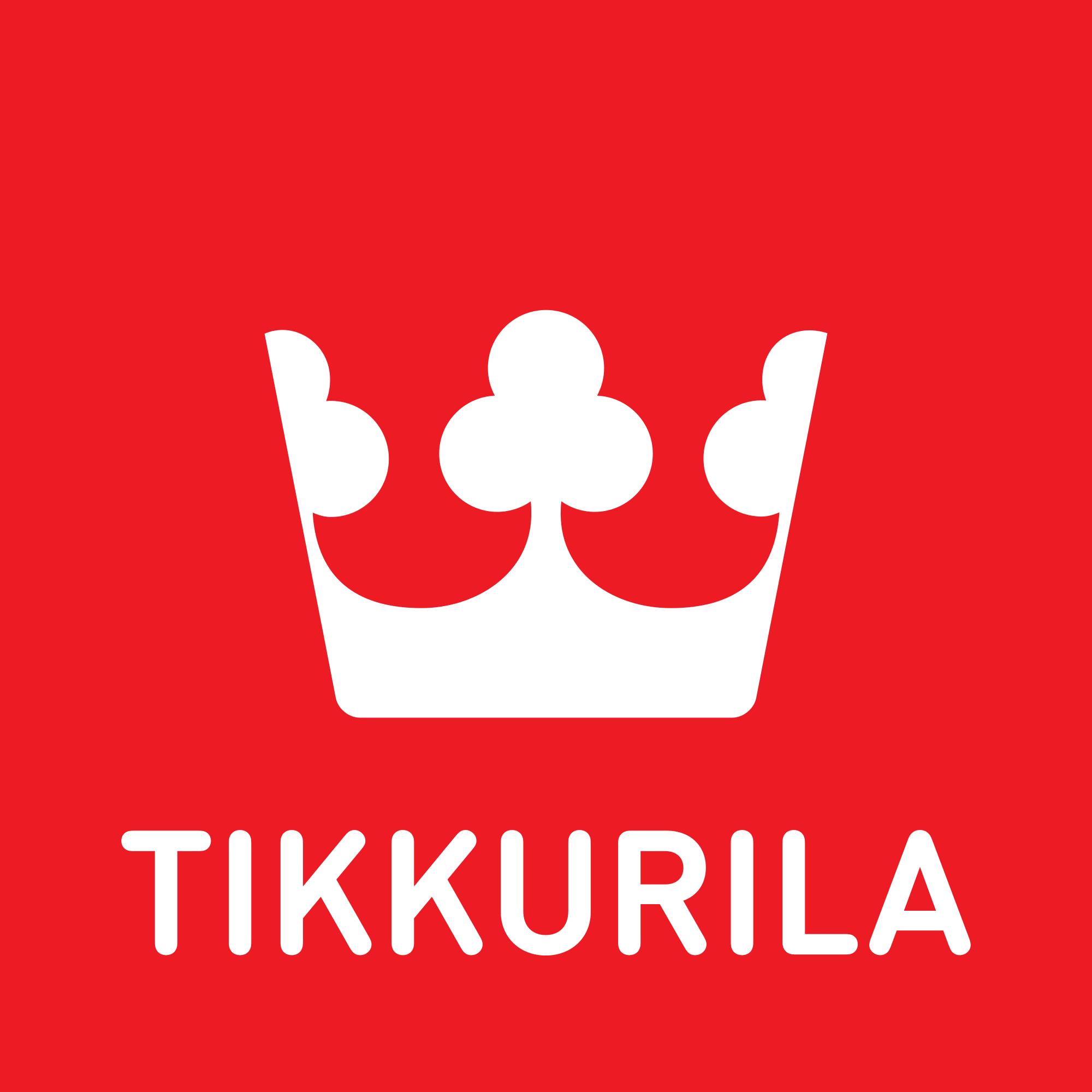 Jó választás a Tikkurila!
