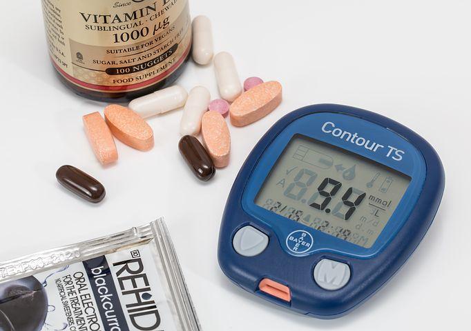 inzulin rezisztencia