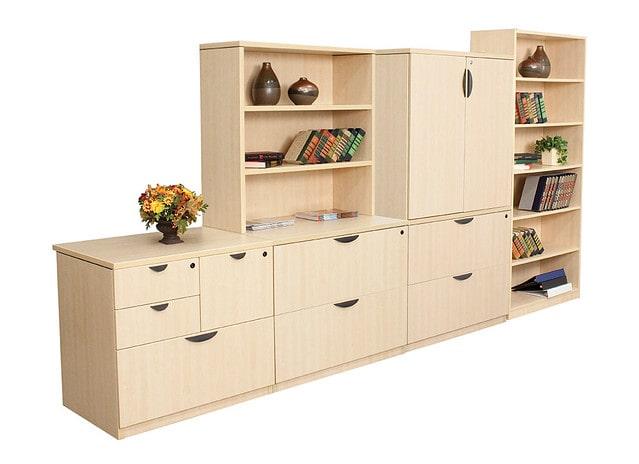 irodai szekrények