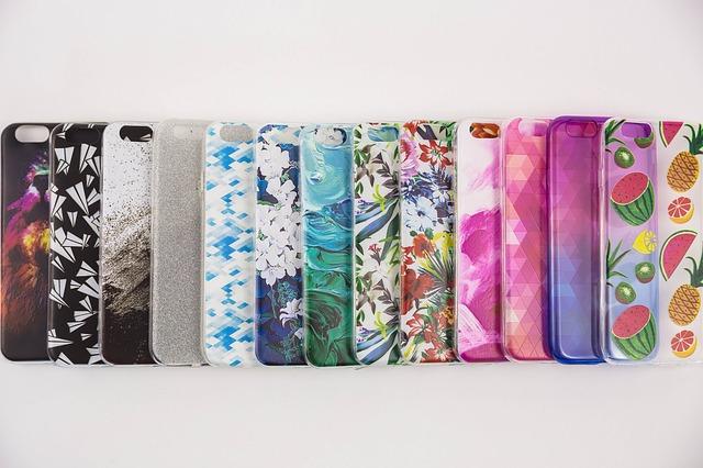 Telefontokok többféle változatban