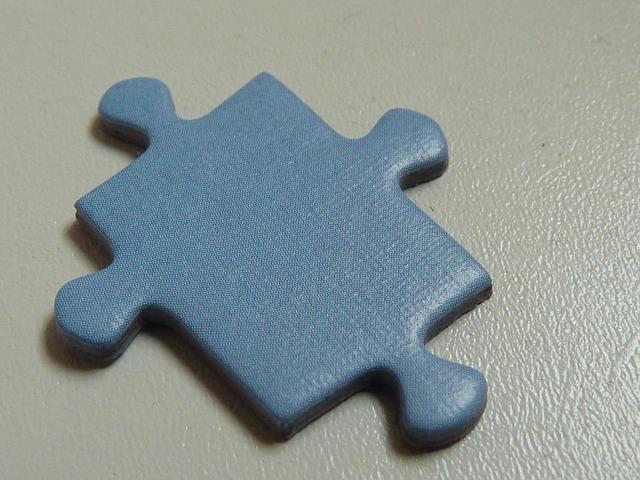 Puzzle többféle formában