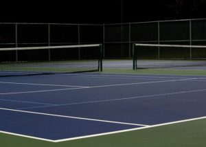Hasznos infók a teniszpálya építés menetéről