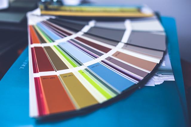Festékek minden színben