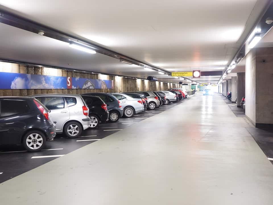 Nagyszerű lehetőség a parkolás Ferihegy