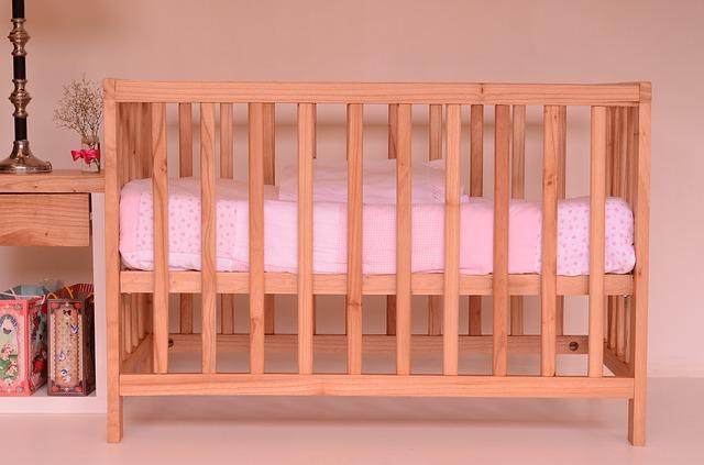Kényelmes babaágyak
