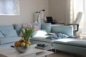A dekorációs ötletek feldobják a lakást