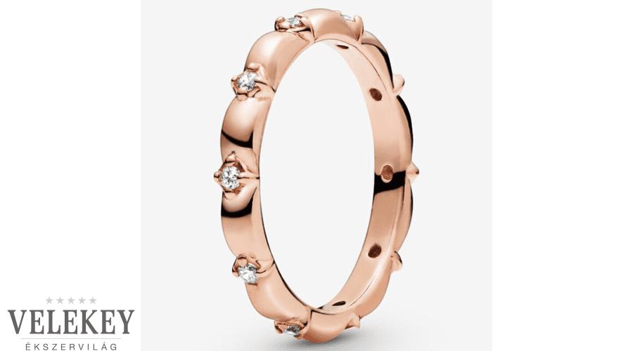 Pandora gyűrűk