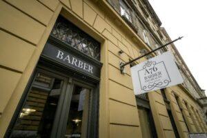 Nők tényleg nem léphetnek be egy barber shopba?