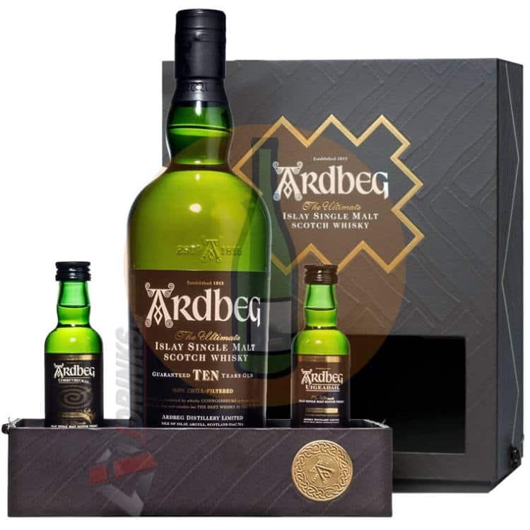 A whisky ár sok mindentől függ