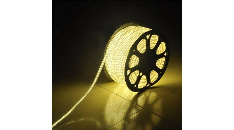 Kreatívan felhasználható a fénykábel