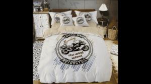 Ágyneműhuzat garnitúrák többféle kiszerelésben