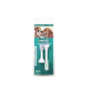 Kíméletesen is történhet a kutya fogkő eltávolítás